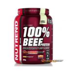 Beef protein
