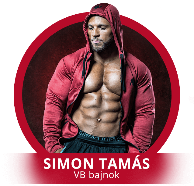 Simon Tamás