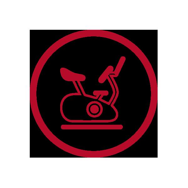Szobakerékpár