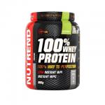 nutrend 100 whey protein 900g